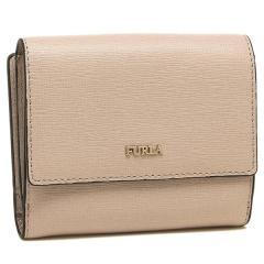 フルラ 折財布 レディース FURLA 993880 PZ57 B30 TUK ベージュ