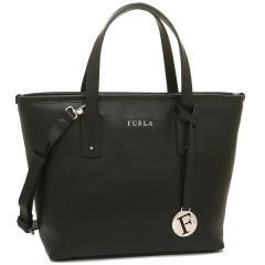 フルラ トートバッグ アウトレット レディース FURLA 931341 BLA5 B30 O60 ブラック