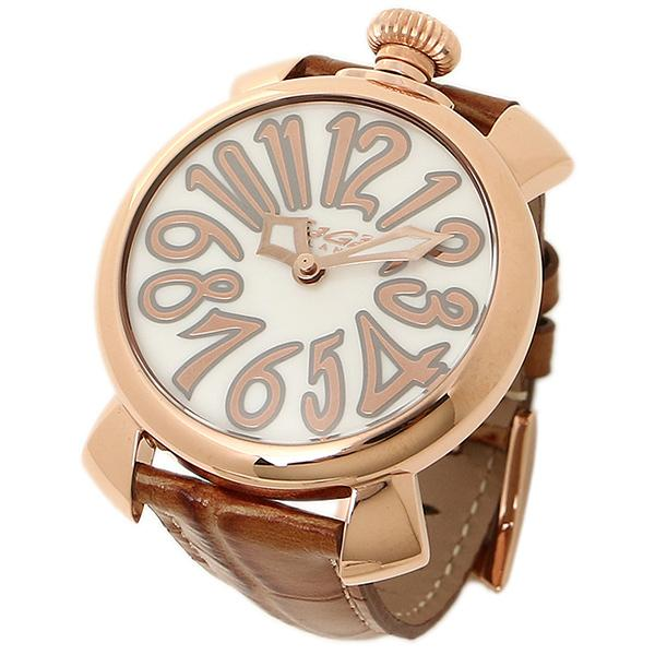 5c28998d22 ... 【P10倍 7/4 20時~】 ガガミラノ 腕時計 メンズ/レディース GAGA ...