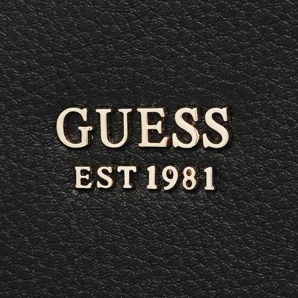 ゲス クラッチバッグ レディース GUESS VG685326 BLACK ブラック