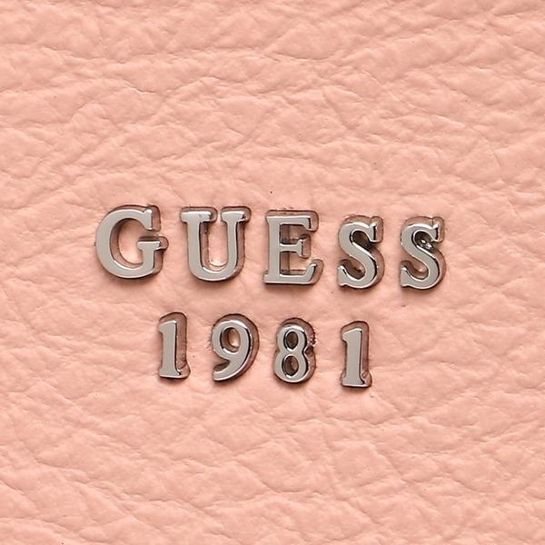 ゲス トートバッグ レディース GUESS VY695422 ROS ピンク