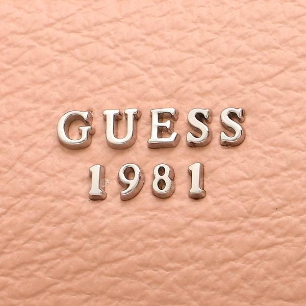 ゲス クラッチバッグ レディース GUESS VY695426 ROS ピンク