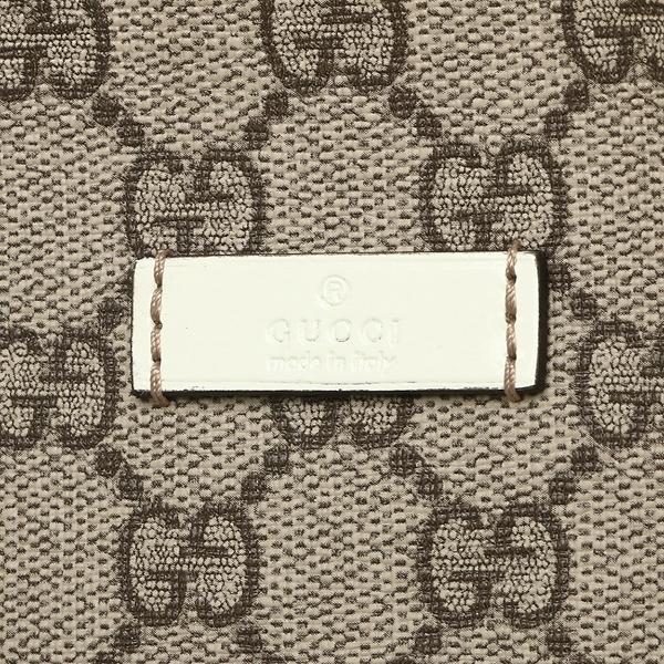 グッチ トートバッグ レディース GUCCI 197953 KLQ5G 9761 ベージュ ホワイト