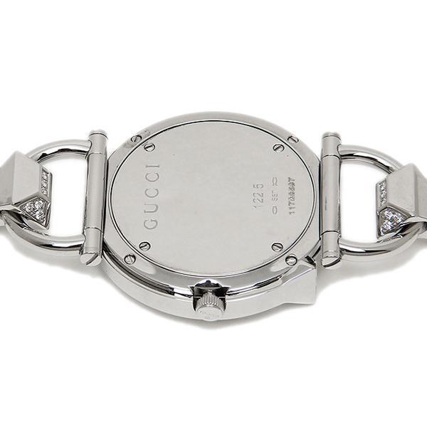 グッチ GUCCI 時計 腕時計 グッチ 時計 レディース GUCCI キオド YA122506 腕時計 ウォッチ シルバー