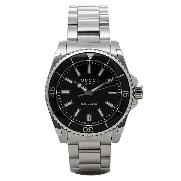 c1c5c452058b LOHACO - グッチ 時計 レディース GUCCI YA136403 DIVE 腕時計 ウォッチ ...