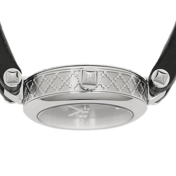 GUCCI 腕時計 レディース グッチ YA141506 シルバー ブラック