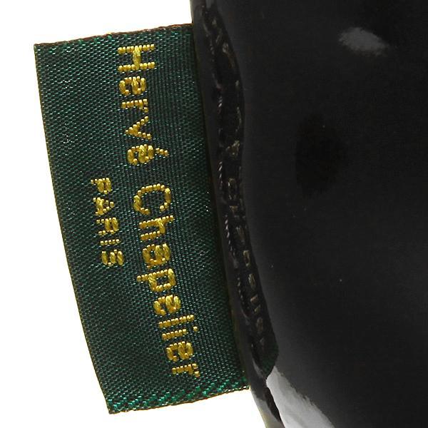 エルベシャプリエ トートバッグ Herve Chapelier レディース 1025VE カラーをお選び下さい NOIR(09)