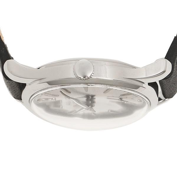 ヘンリーロンドン 腕時計 レディース HENRY LONDON HL30US0073 グレー ブラック