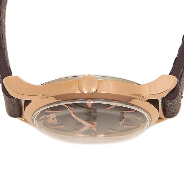 ヘンリーロンドン 腕時計 レディース HENRY LONDON HL30US0076 パープル ピンクゴールド