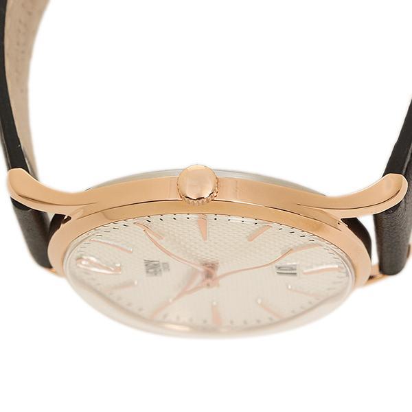 ヘンリーロンドン 腕時計 HENRY LONDON HL41-JS-0038 ブラック ロ-ズゴ-ルド ホワイト
