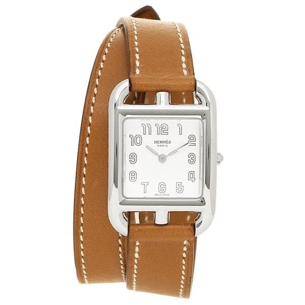 lohaco エルメス 腕時計 レディース hermes cc1 210 220 vba1