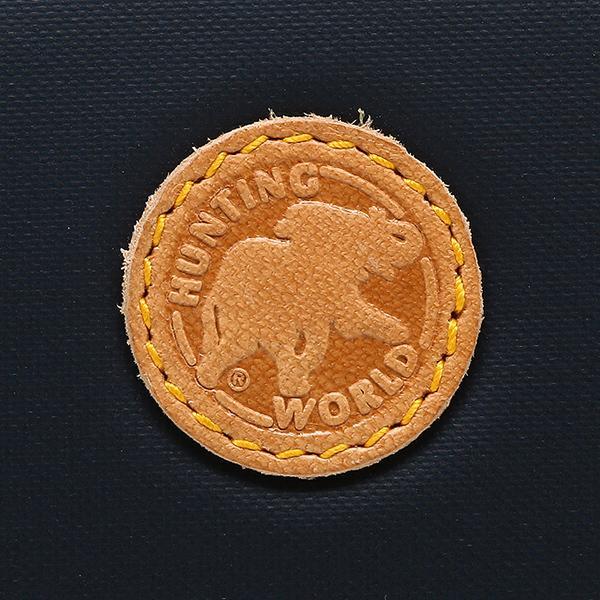 ハンティングワールド 長財布 HUNTING WORLD 827-16A オリジナル ネイビー