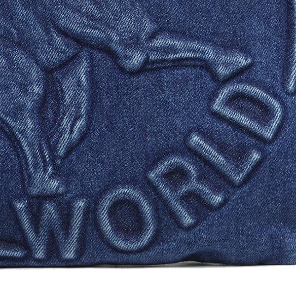 ハンティングワールド トートバッグ HUNTING WORLD 131 DT インディゴ ブルー