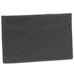イルビゾンテ カードケース メンズ/レディース IL BISONTE C0567 P 845 グレー