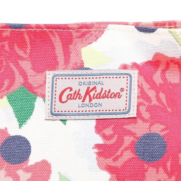 キャスキッドソン トートバッグ CATH KIDSTON 669931 コーラル