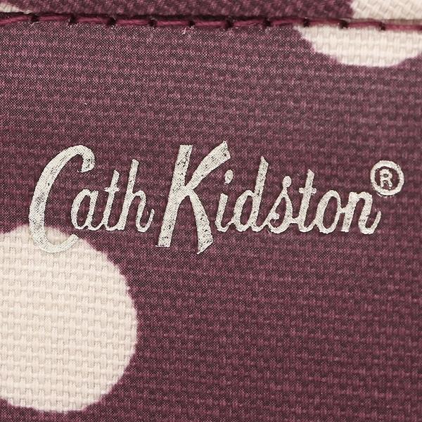 キャスキッドソン 長財布 レディース CATH KIDSTON 707930 パープル