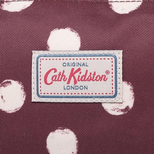 キャスキッドソン トートバッグ レディース CATH KIDSTON 711371 ボルドー