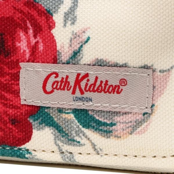 キャスキッドソン 二つ折り財布 レディース CATH KIDSTON 719490 ホワイト