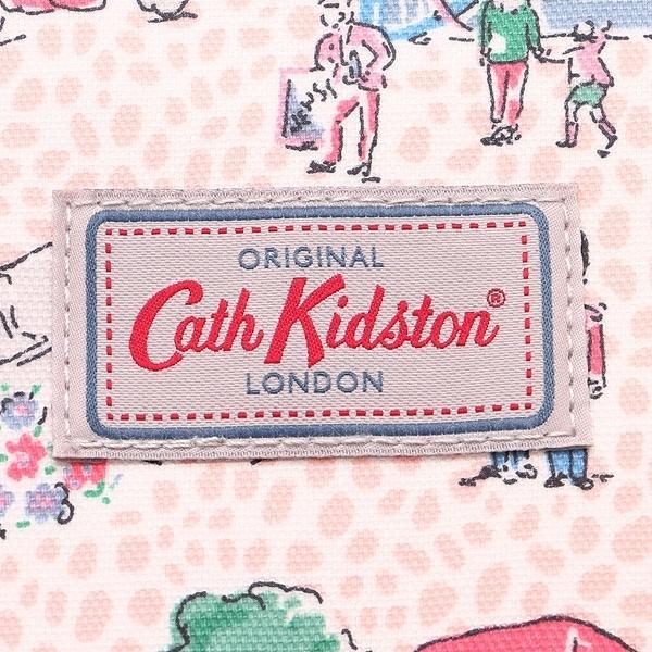 キャスキッドソン トートバッグ レディース CATH KIDSTON 734882 ピンク