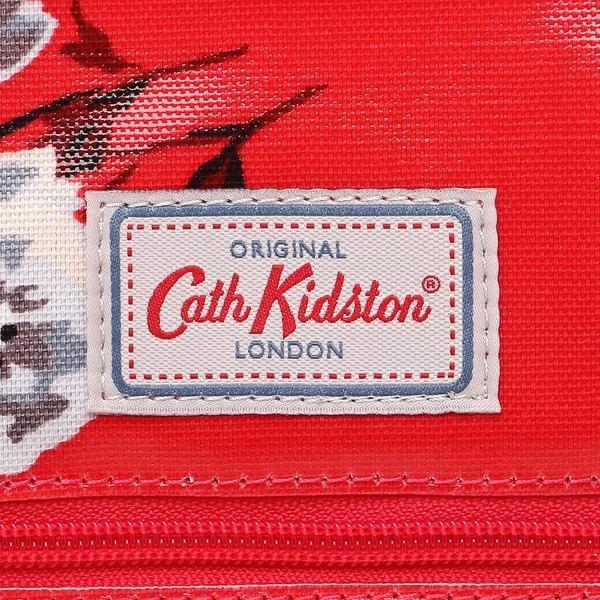 キャスキッドソン ハンドバッグ レディース CATH KIDSTON 754927 レッド