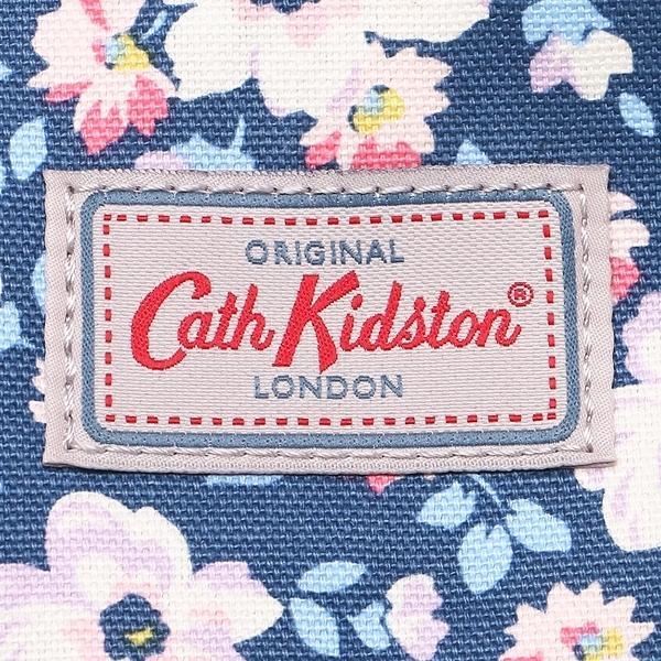 キャスキッドソン トートバッグ レディース CATH KIDSTON 755061 ネイビー