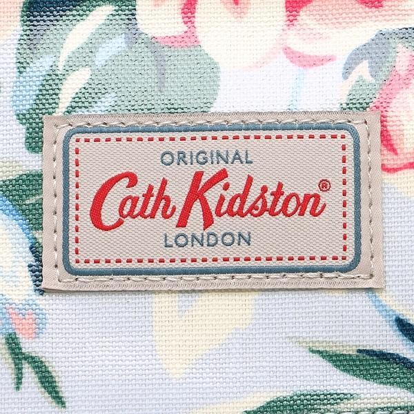キャスキッドソン トートバッグ レディース CATH KIDSTON 755184 GREY BLUE