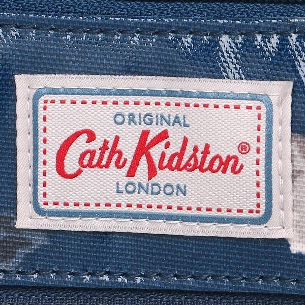キャスキッドソン ショルダーバッグ レディース CATH KIDSTON 755825 ネイビー