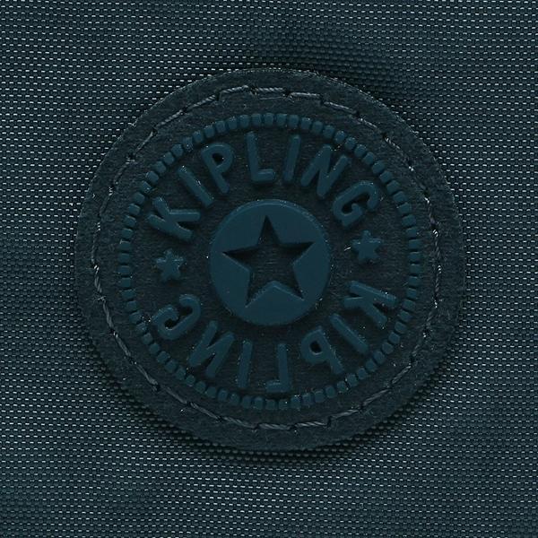 キプリング ショルダーバッグ レディース KIPLING K12199 89W ブルー