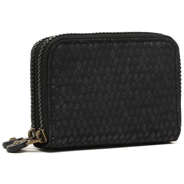 キプリング 折財布 レディース KIPLING K16059 19M ブラック