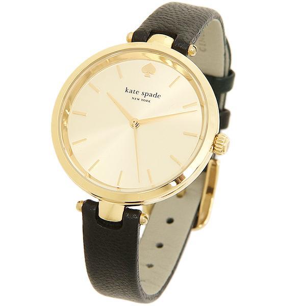 ケイトスペード 腕時計 レディース KATE SPADE 1YRU0811 ゴールド ブラック
