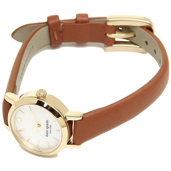 ケイトスペード 時計 レディース KATE SPADE 1YRU0867 TINY METRO STRAP タイニーメトロ 腕時計 ウォッチ