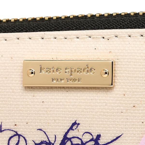ケイトスペード 長財布 レディース KATE SPADE PWRU5316 974 マルチ