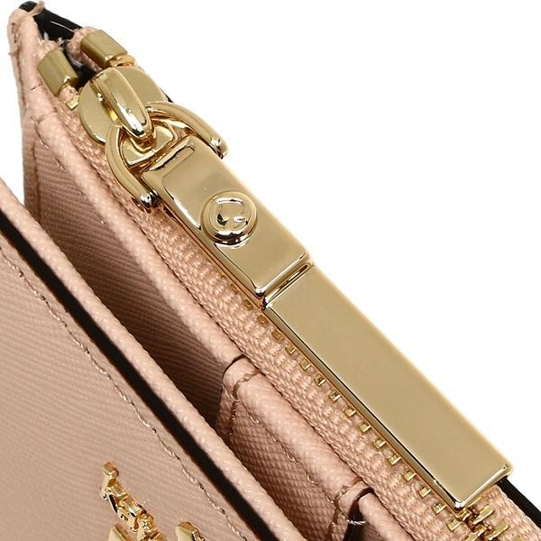 ケイトスペード 折財布 レディース KATE SPADE PWRU5451 265 ピンク