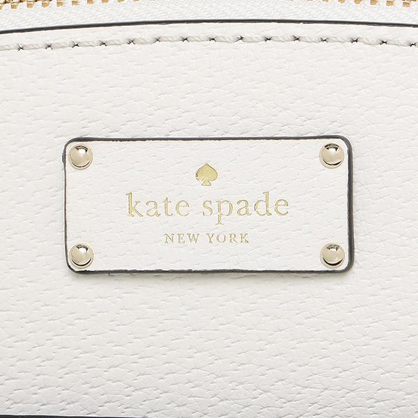 ケイトスペード ショルダーバッグ アウトレット レディース KATE SPADE WKRU4194 091 ホワイト ブラック