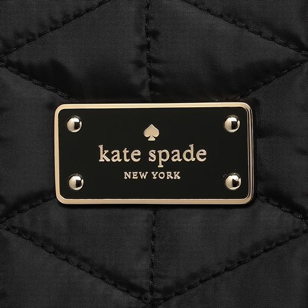 ケイトスペード トートバッグ アウトレット レディース KATE SPADE WKRU4663 001 ブラック