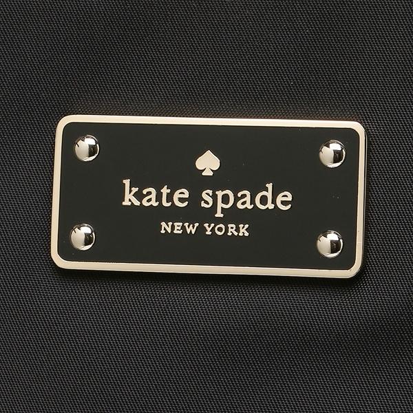 ケイトスペード トートバッグ ショルダーバッグ アウトレット レディース KATE SPADE WKRU4715 001 ブラック