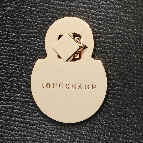 ロンシャン トートバッグ レディース LONGCHAMP 1379 918 001 ブラック