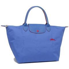 ロンシャン トートバッグ レディース LONGCHAMP 1623 619 P23 ブルー