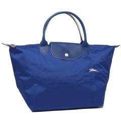 ロンシャン ハンドバッグ レディース LONGCHAMP 1623 619 P24 ブルー