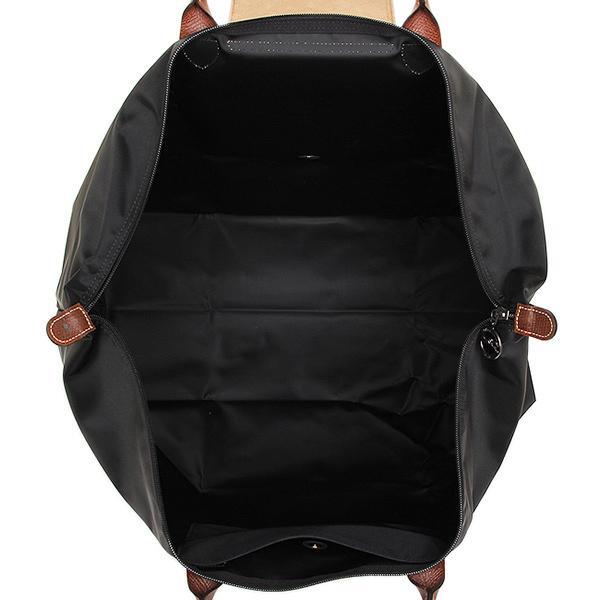 ロンシャン プリアージュ ハンドバッグXL レディース LONGCHAMP 1625 089 001 ブラック