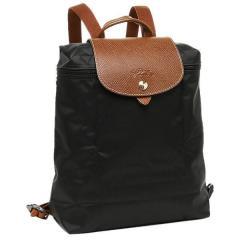ロンシャン LONGCHAMP バッグ BAG 1699 089 プリアージュ LE PLIAGE BACKPACK レディース リュック・バックパック 無地 カラーをお選びください (2)001 BLACK