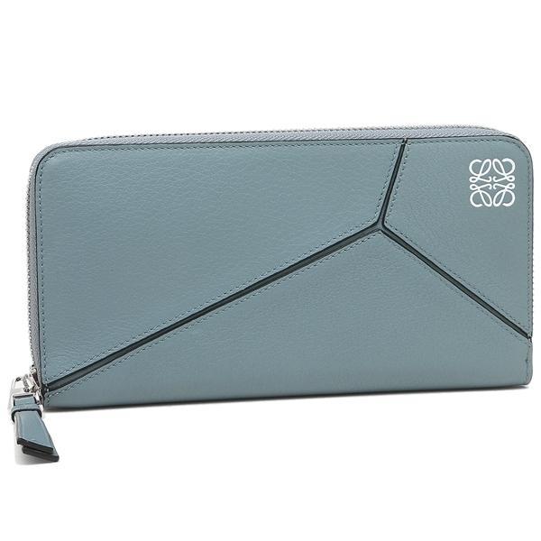 wholesale dealer 8b5cb 2d1a2 ロエベ 長財布 レディース LOEWE 122N30 F13 5900 ブルー
