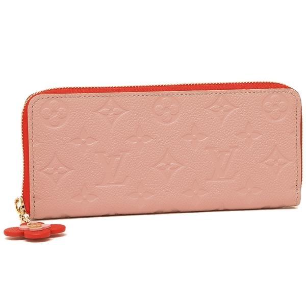 sale retailer 2adb2 72c19 ルイヴィトン 長財布 レディース LOUIS VUITTON M64161 ピンク