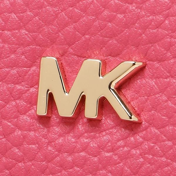 マイケルコース ショルダーバッグ レディース MICHAEL KORS 32T8GF5N3L 653 ピンク