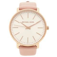マイケルコース 腕時計 レディース MICHAEL KORS MK2741 ピンク ホワイト ピンクゴールド