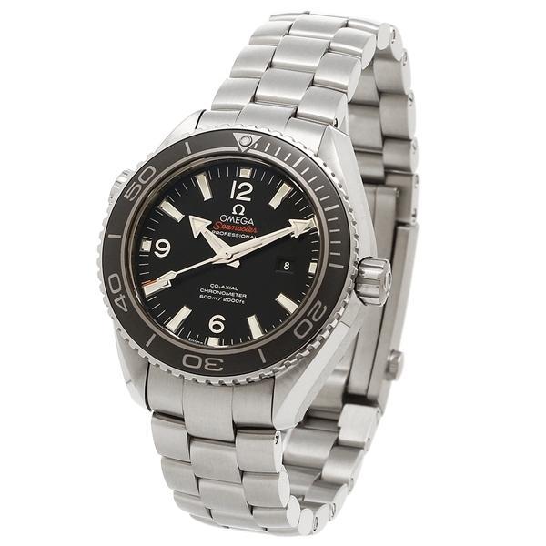 オメガ 腕時計 レディース OMEGA 232.30.38.20.01.001 シルバー ブラック