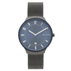 スカーゲン 腕時計 メンズ SKAGEN SKW6461 ブラック ブルー