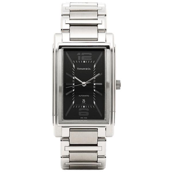new style 00042 b82c3 ティファニー 腕時計 TIFFANY&Co Z00316810A10A00A ブラック