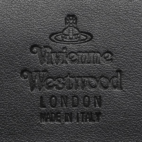 ヴィヴィアンウエストウッド 長財布 レディース VIVIENNE WESTWOOD 51040001 40153 ブラック
