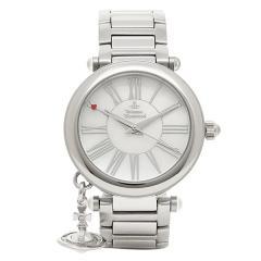 ヴィヴィアンウエストウッド 腕時計 レディース VIVIENNE WESTWOOD VV006PSLSL シルバー